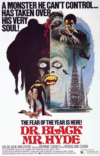 DR.BLACK MR.HYDE (1976)