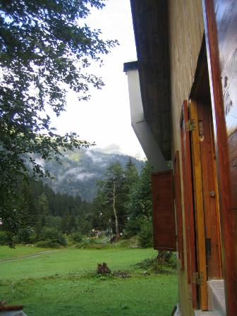 evin penceresi