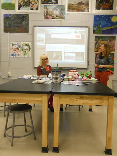 ART CLASS 0781