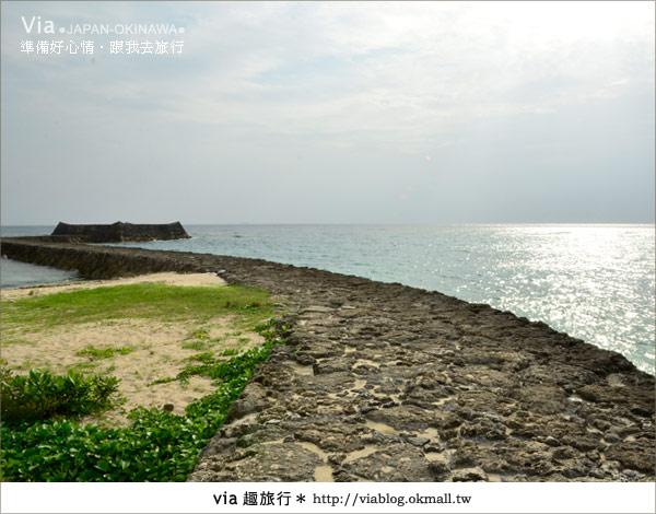 【沖繩景點】書上沒教你玩的琉球!via玩琉球《第二天》25