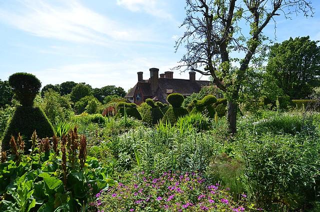 (English) Gardens