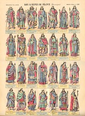 epinal rois & reines n1396
