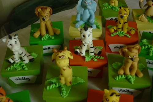 safari by galeria magia do biscuit