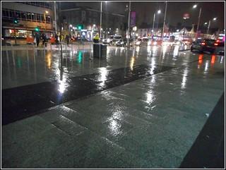 City Reflections ..