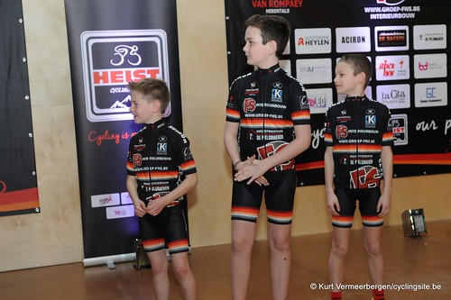 Heist Cycling Team (55)
