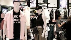 Penshoppe Capital opens in UP Town Center (2 of 20) (Rodel Flordeliz) Tags: penshoppe penshoppecapital uptownmall uptowncenter uptown penshoppecelebration tomtaus shoppingspree