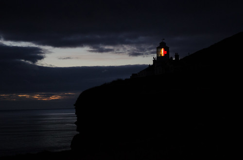 First lights ©  Still ePsiLoN