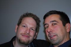 Chris Brogan & Bill Rice @ BlogWorld
