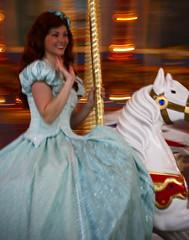 Princess Ariel (FrogMiller) Tags: charity family fun walk disneyland run disney anaheim choc disneylandresort disneycharacters chocwalk charitable