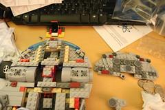 Falcon Mod Step - 02