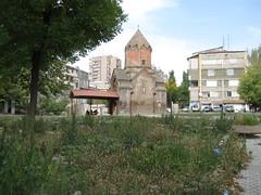 Yerevan, Katoghike