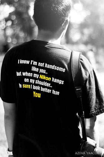 Live Nikon Life...