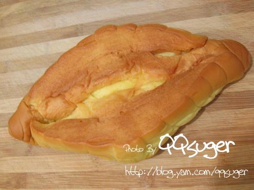 你拍攝的 羅宋麵包2。