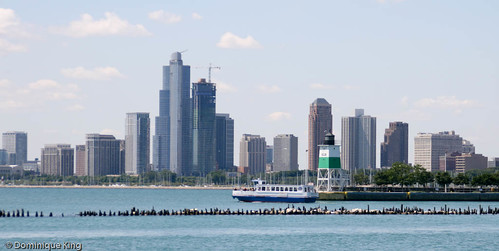 Chicago Harbor 4