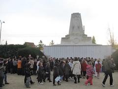 450 enfants des écoles de Saint-Maur venus célébrer le souvenir