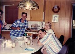 Summer 1992 (funny strange or funny ha ha) Tags: birthday white oklahoma kitchen les jones farm 21st 1992 ok hooker 73945