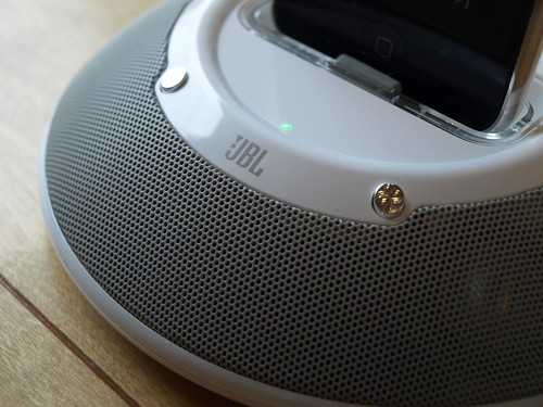 JBL on station™ micro