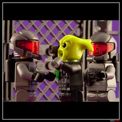 Space Police (ErnestoCarrillo70) Tags: lego spacepolice