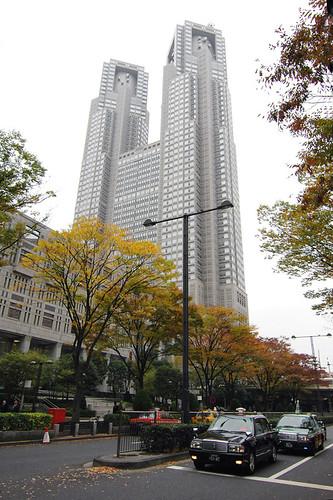 Sumitomo Building