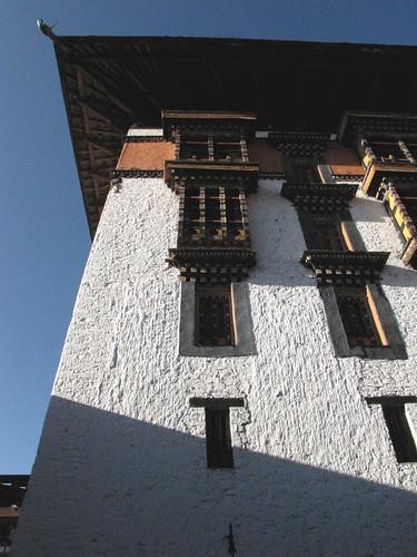 four storeys