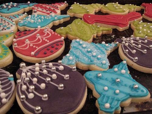 Xmas Cookies 2009