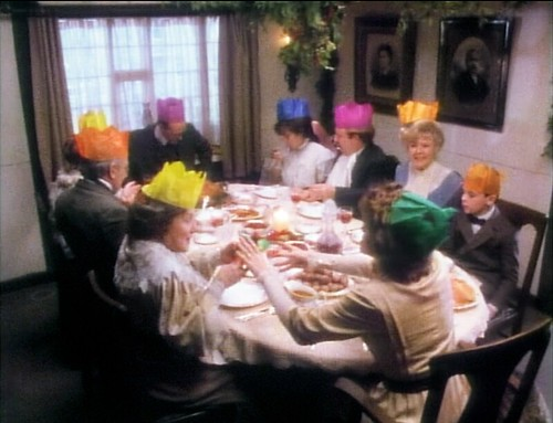 achildschristmas_dinner