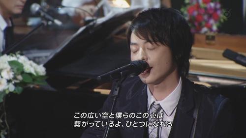 [FNS] 2009.12.02 - 德永英明+小池徹平 - Hello[07-49-55]