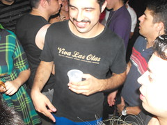 Putz! - com Boss in Drama (Golarrol) Tags: party night nasa recife putz recifeantigo bossindrama ladiekhekhe originaldjcopy canaldasartes