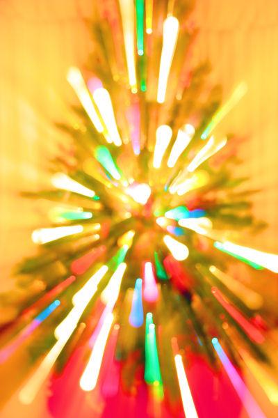 Christmas tree 6988