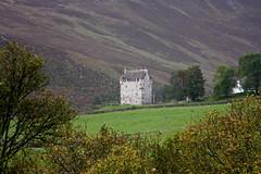 Forter Castle 12 of 12 (arjayempee) Tags: castle scotland glenshee angus cray alyth ogilvy ogilvie kirriemuir towerhouse airlie strathisla img6197 glenisla riverisla fortercastle folda carnanfhidhleir mountblair meikleforter creagnacuigeil kirktonofglenisla katherinepooley robertpooley ballochpass braesofangus