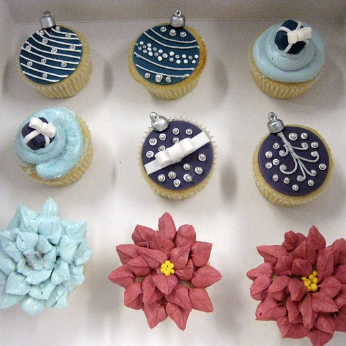 Kelly D's Cupcakes