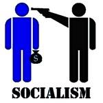 From flickr.com: Socialism {MID-169707}