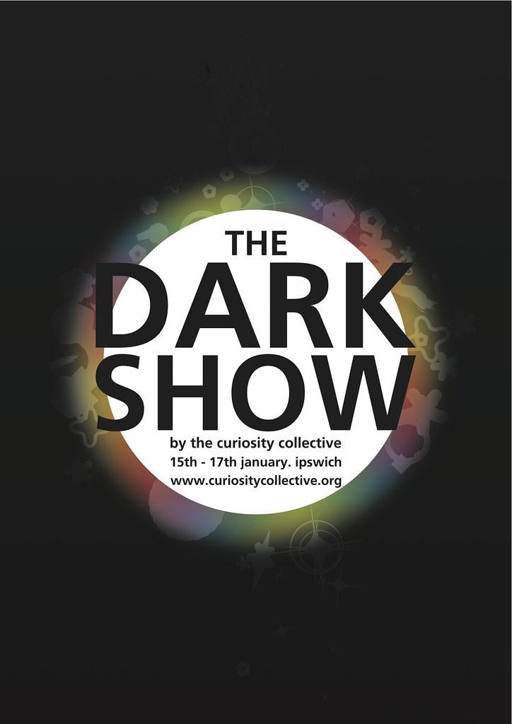 the dark show