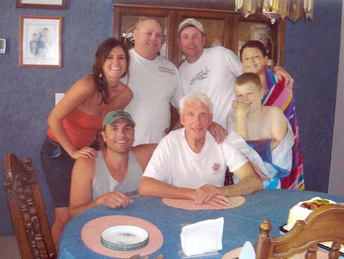 stan cooper family
