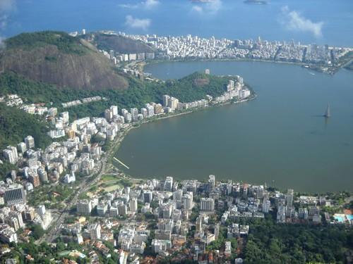 Cristo Redentor en Brasil