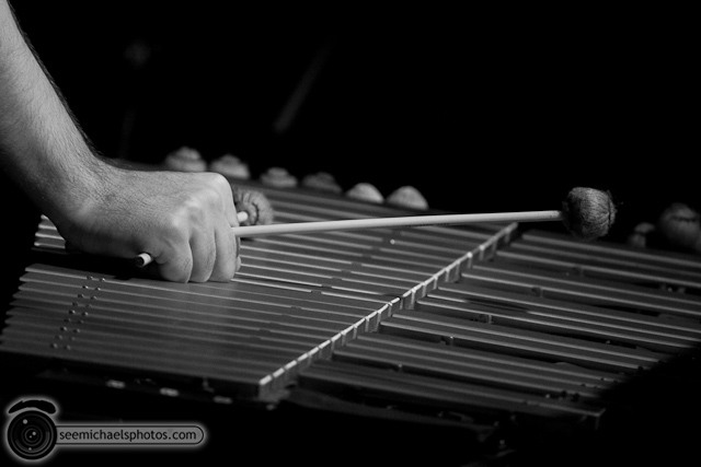 JOshua White Group at Dizzys 10710 © Michael Klayman-029