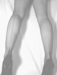 Legs7 (Alice Parker) Tags: bw stockings garter sex vintage spread ellen belt shoes with dress legs bend von over retro bitch lust suede seams unwerth
