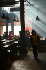 Otaru Charcoal Grill House (Japan)2 (Traveler Log) Tags: japan hokkaido otaru grillrestaurant