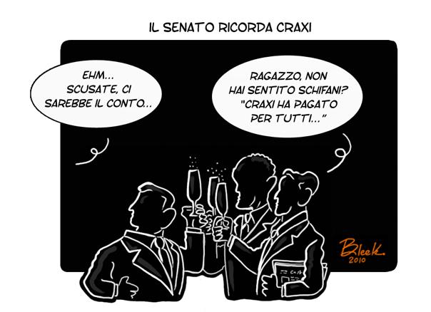 Schifani Craxi