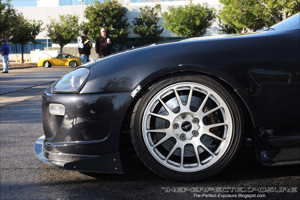 The Perfect Exposure: Cars and Coffee Irvine 1/23/10 Feat