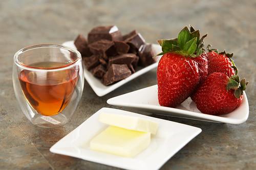 Strawberries 1of3