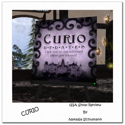 Curio copy