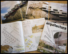 Published...sooo proud! (Elka Nilsson) Tags: copenhagen denmark big published modernarchitecture bjarkeingels vmhuse rested mountaindwelling focussingon
