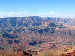 Grand Canyon Nationalpark - Desert View (terri-t) Tags: vacation arizona nature river landscape nationalpark colorado view desert grand canyon americansouthwest scenicsnotjustlandscapes