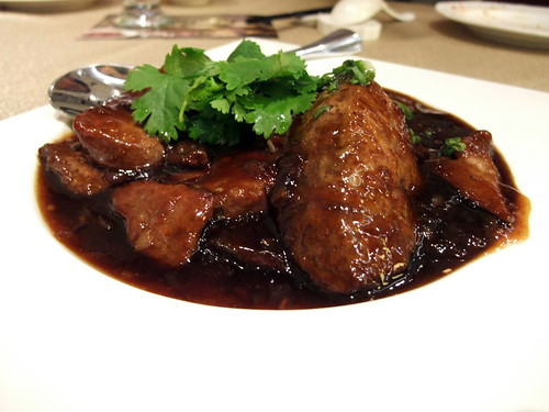 Pan-Fried Pork Liver