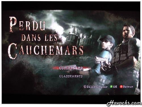 Resident Evil 5 - PDLC - 01