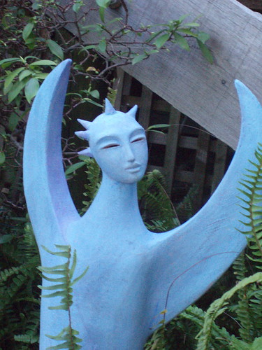 Blue Spirit 2