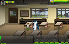 Ben10 Omniverse MMO Game Screenshot 01