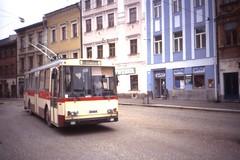 Jihlava Bus