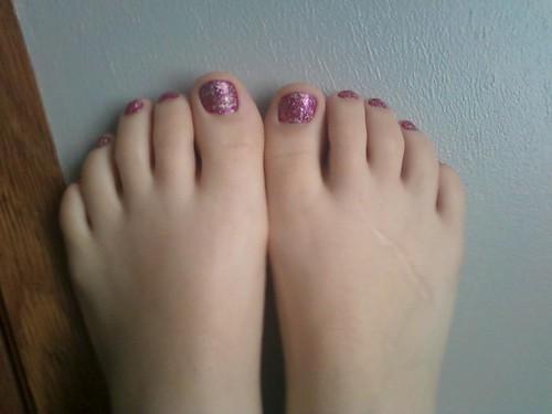Teen Feet Pics 11